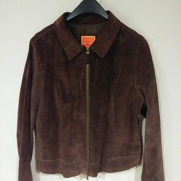 Isaac Mizrahi Jackets & Blazers - Isaac Mizrahi Jacket Women's Size XL